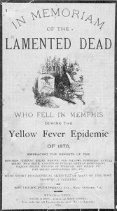 Yellow Fever Report-1873